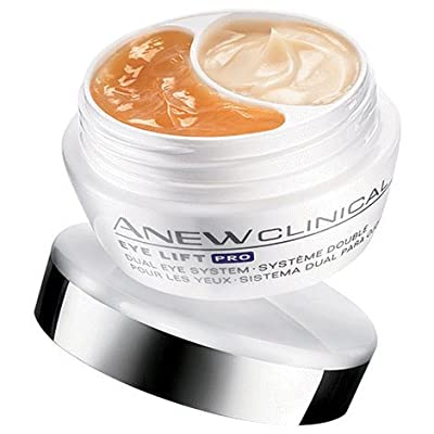 Avon Anew Clinical Eye Lift Pro Dual Eye System [Misc.]