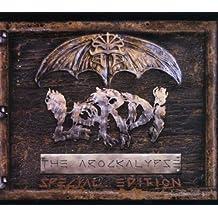 The Arockalypse (Special Edition + Bonus Tracks)