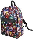Best Marvel Toddler Travel Toys - Marvel Avengers Official Backpack for Children Boys Girls Review