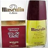 Masculine 2 eau de toilette 112ml / 3.7 ...