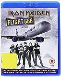 Iron Maiden - Flight 666 [Blu-ray]