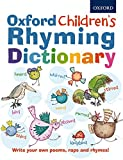 Best Oxford University Press Oxford University Press USA Dictionaries - Oxford Children's Rhyming Dictionary (Children Dictionary) Review