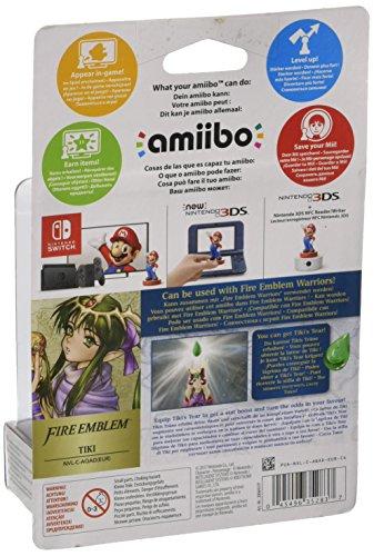 amiibo Fire Emblem Tiki - 2