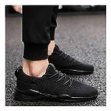 YAYADI Schuhe Herren Sneaker Freizeitschuhe Jogging Fitness Schuhe Leichte Atmungsaktive Yoga Reiten Reisen Outdoor Produkte, 7,5