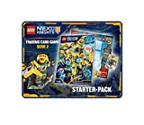 Top Media 179211 Lego Nexo Knights Serie 2, Starter Set, bunt
