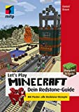 Let´s Play MINECRAFT: Dein Redstone-Guide (mitp Professiona (mitp Professional)