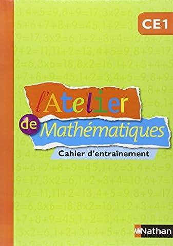 L'Atelier de Mathématiques