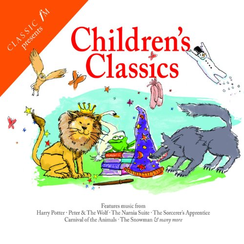 Children's Classics (Digital)