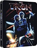Tron (1982)[Blu-ray][Steelbook]