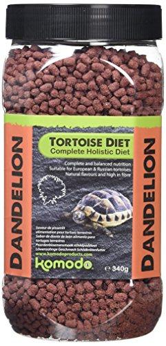 Komodo Complete Holistic Tortoise Diet Dandelion