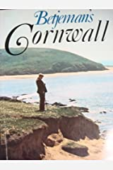 Betjeman's Cornwall Paperback