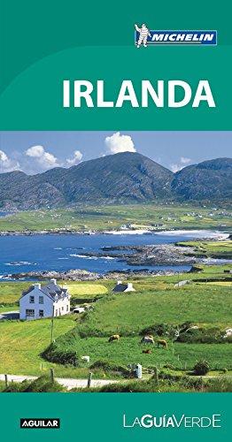 Irlanda. La Guía verde (LA GUIA VERDE)