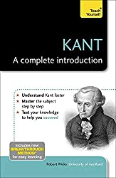 Kant: A Complete Introduction: Teach Yourself: Book (Teach Yourself: Philosophy & Religion)