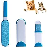 Pet Pinsel Fur Wizard Haarenrfernung Bürste für Haustier, Home Reinigungsbürste Haustier Bürsten Tierbürste für Hund und Katze