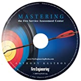 Mastering the Fire Service Assessment Center - Audio Book (MP3 Format) by Anthony Kastros (2008-03-27)