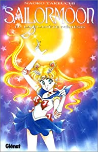 Sailor Moon Edition simple Tome 6