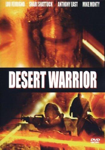 Preisvergleich Produktbild Desert Warrior