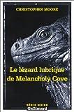 Le Lézard lubrique de Melancholy Cove
