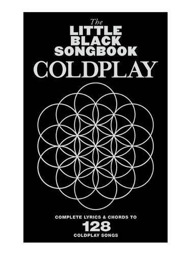 Little Black Book of Coldplay -Guitar- (Book, Updated version): Noten, Songbook für Gitarre (Little Black Songbook)