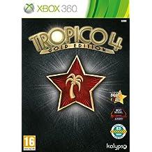 Tropico 4 - gold [import anglais]