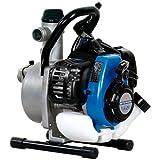 Sdmo CLEAR 1.7 - Pompa ad acqua della benzina / 25mm 1 pollice per superficie dell'acqua pulita e 30 m di sollevamento con mitsubishi tle 20 del motore