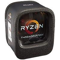 AMD Ryzen Threadripper 1920X 4.2 GHz Desktop Processor - YD192XA8AEWOF - Black
