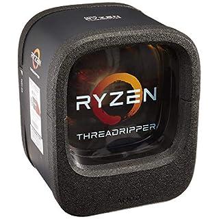 AMD RYZEN THREADRIPPER 1920X