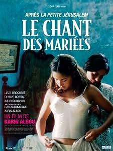 Chant des mariées, Le - Poster / Affiche film – 69*102cm