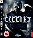 Cheapest The Chronicles Of Riddick  Assault On Dark Athena on PlayStation 3
