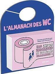 L'Almanach des WC