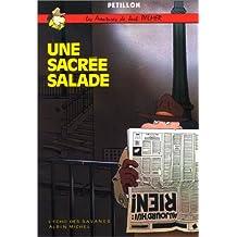 Les Aventures de Jack Palmer, tome 1 : Une sacrée salade