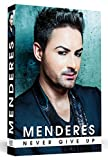 Menderes: Never Give Up: Die Autobiografie