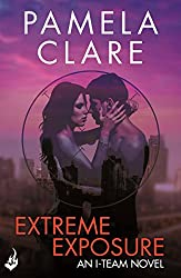 Extreme Exposure: I-Team 1 (The I-Team Series)