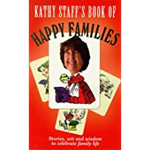 Kathy Staff's Book of Happy Families