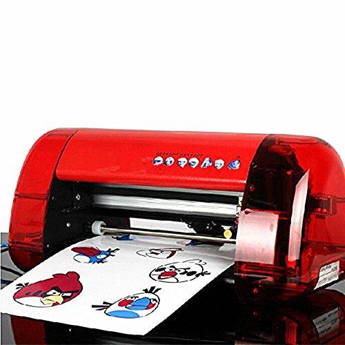 dc-330A3Größe Schneiden Plotter, Carving Maschine, Label Anreißnadel, Label Tabelle Linien Ziehen Kreuz Line Maschine, Label Schlitzung Maschine
