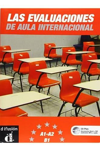 Evaluaciones De Aula Internacional + Cd