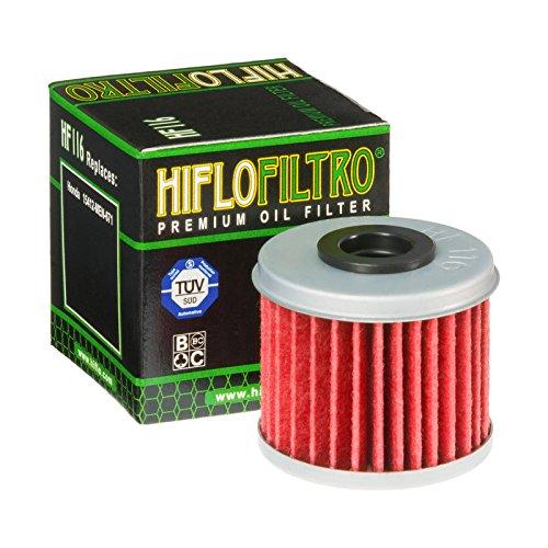 Ölfilter HIFLOFILTRO für Honda CRF 250X 5ME11200528PS, 21kw