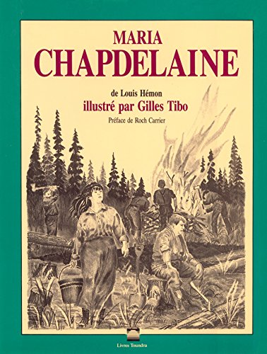 Maria Chapdelaine (French) PDF Books