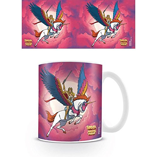 Pyramid International Masters Of The Universe Tazza Mug