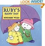 Ruby's Rainy Day (Max & Ruby)