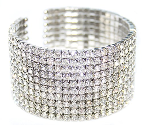 ah-jewelleryr-stunning-ten-row-open-design-rhodium-electroplated-bangle-assorted-with-world-class-br