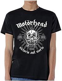 Motörhead - Camiseta