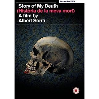 Story of My Death (Hist?ria de la meva mort) [DVD] by Vicen? Altai?