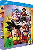 Dragonball Super - Box 6 - Episoden 77-95 [2 Blu-rays]