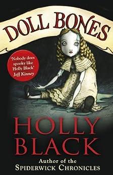 Doll Bones by [Black, Holly]
