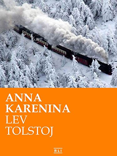 Anna Karenina. Ed. Integrale italiana (RLI CLASSICI) (Italian Edition)