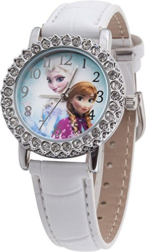 Disney Kinderuhr Analog Quarz – FROZ5