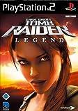 Lara Croft - Tomb Raider: Legend -