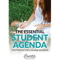 The Essential Student Agenda for Productive College