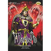 Macbeth: The ELT Graphic Novel. Adapted for ELT by Brigit Viney (Helbling Languages) (Classic Graphic Novel Collection)